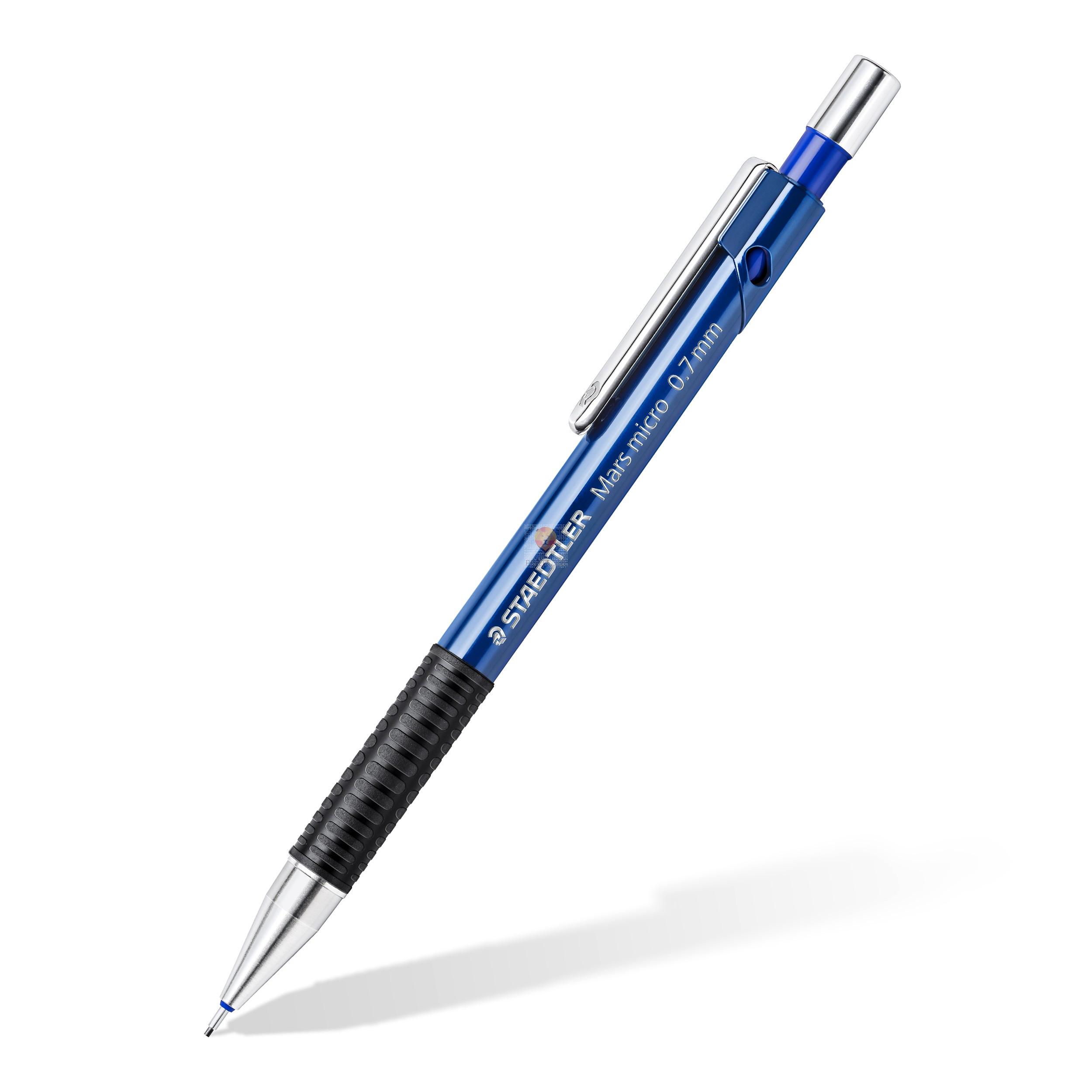 Tehnični svinčnik Mars Micro 0,7mm Staedtler