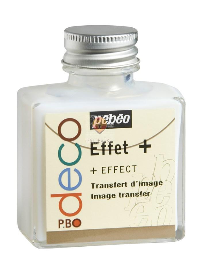 Transferni medij za prenos slik Image Transfer, 75 ml
