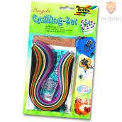 Quilling set, 290-delni