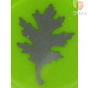 Luknjač srednji 25mm Hrastov list