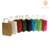 Darilna vrečka 15 x 20 x 7,5 cm