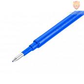 Vložek za pisalo Frixion Ball modre barve 3 kosi
