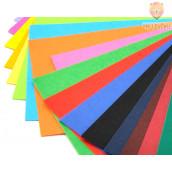 Barvni papir 130g A4 miks 100 kosov - tonpapir