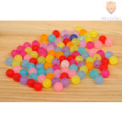 Perle akrilne mix FROSTY 50g