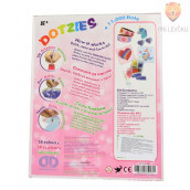 Diamond Dotz DOTZIES Pink Art kit