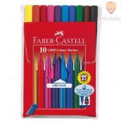 Flomastri Grip Faber-Castell 10/1