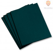 Fotokarton črn visoke kvalitete 50x70cm, 480g/m2, 1 kos