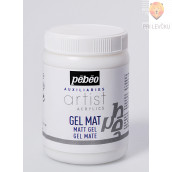 Mat gel 250 ml