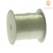 Laks za nizanje perl 0,25 mm