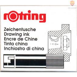Bombice s črnilom za pisalo Rotring Isograph