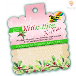 Mini Cutties X-Mas 24 kos