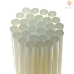 Vložki za vroče lepljenje 11mm 1 kg