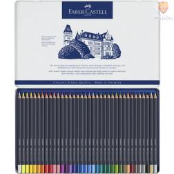 Akvarelne barvice Goldfaber Faber Castell
