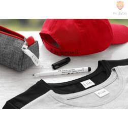 Flomaster za podpisovanje in označevanje tekstila 1mm