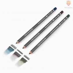 Barvni akvarelni grafitni svinčnik HB 1 kos