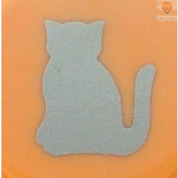 Luknjač mali 15mm Mačka
