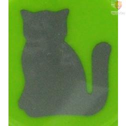Luknjač srednji 25mm Mačka