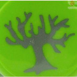 Luknjač srednji 25mm Drevo