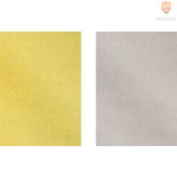 Zavijalni papir Kraft papir zlat ali srebrn 1mx5m