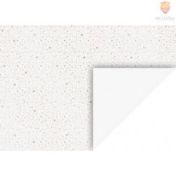 Karton z motivi Zvezdice 50x70cm 220g/m2 1 kos