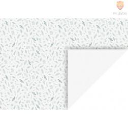 Naravni karton Listki 50x70cm 220 g/m2 1 kos