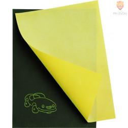 Karbon papir rumen 49x70cm