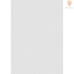 Transparentni papir z vzorcem Starlight 50x70 cm 1 pola