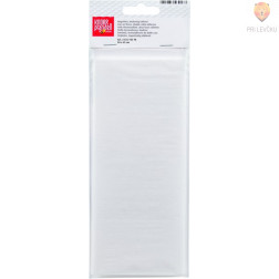 Lepilo na papirju - papir za aplikacije 45x50cm