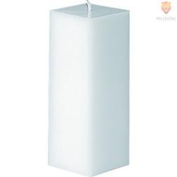 Kalup za svečo kvadrat 60x160mm