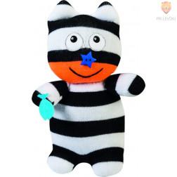 Set za izdelavo igračke iz nogavice MUCKA