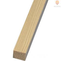 Lesena palica 8mmx8mmx1m 1 kos