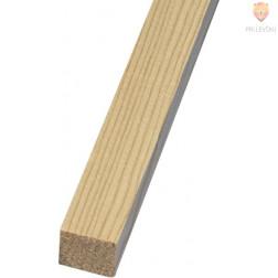 Lesena palica 10mmx10mmx1m 1 kos