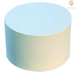 Kartonski krogi premera 10,7cm 100 kosov