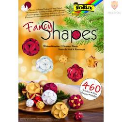 Set Fancy Shapes Christmas Magic 460-delni