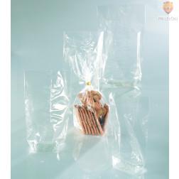 Celofan vrečke 115x190 mm 10kosov