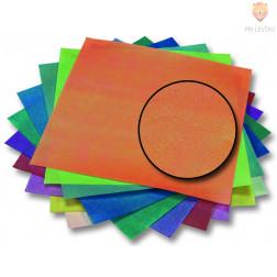 Origami papir svetleč vzorec tkanine 14cmx14cm 50 listov