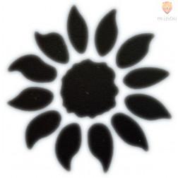 Luknjač srednji 25mm Sončnica