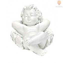 Kipec angelček iz umetne mase 5,5cm 1 kos