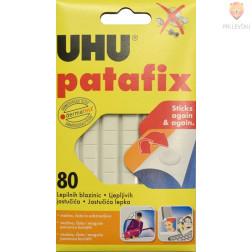 UHU Patafix blazinice 80 kosov