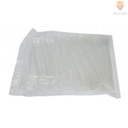Upogljive kapalke 3ml 100 kosov