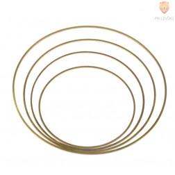 Kovinski krog 5-8cm 5 kosov