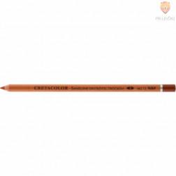 Sanguine svinčnik suhi 1 kos