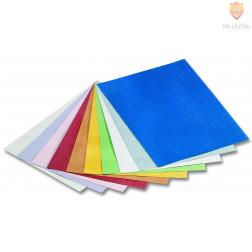 Karton Metallic vzorec tekstila 230 g/m2 50cmx70cm 1 kos