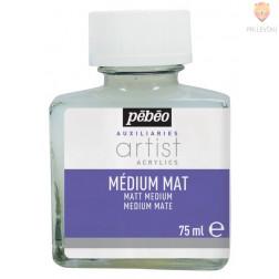 Mat dodatek Matt Medium 75 ml