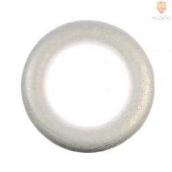 Obroč iz stiroporja 28 cm 1 kos