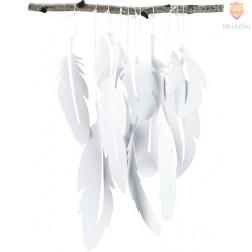 Karton bele barve A4 220g/m2 50 listov