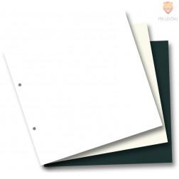 Vložni kartoni za scrapbook mape - mali