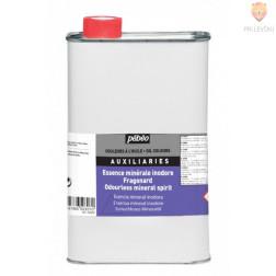 Mineralno razredčilo brez vonja za oljne barve 1000ml