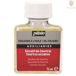 Courtrajevo sušilo za oljne barve 75ml
