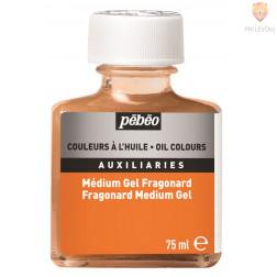 Fragonard gel medium za oljne barve 75ml